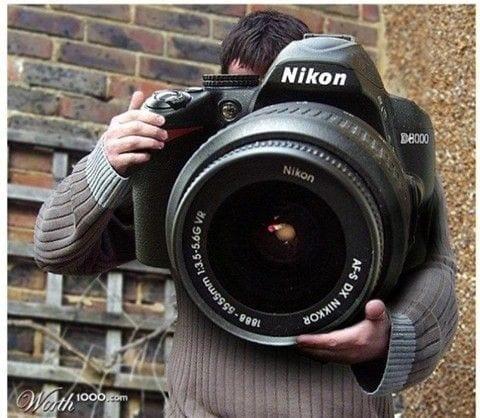 golem kamera