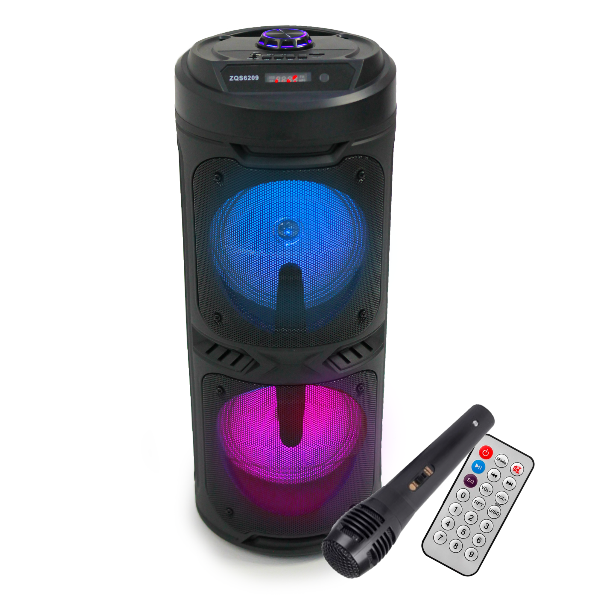 Bluetooth zvucnici